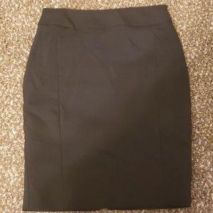 NWOT Black H&M Skirt